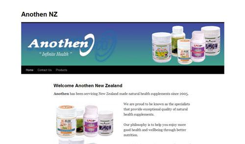 Anothen NZ