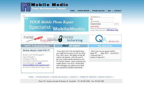 mobilemedic