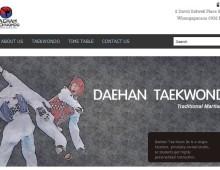Daehan Taekwondo