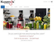 Kuvings NZ