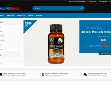 NZ Online Mall